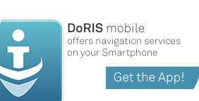 DoRIS mobile application